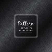 dark abstract pattern background vector design illustration