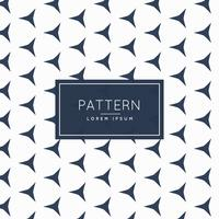 clean abstract shapes pattern design