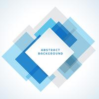 blue abstract template