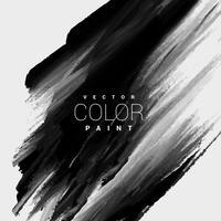 svart färgfärg fläck bakgrundsdesign