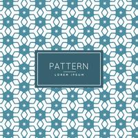 hexagonal star pattern shape background