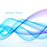 blue wave design