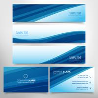 business stationary collection