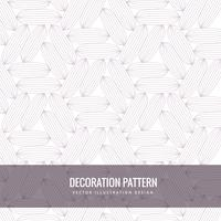 clean decorative pattern