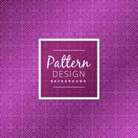 purple geometric shapes pattern  vector design illustration