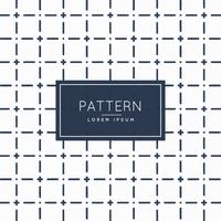 maak minimale patroonachtergrond schoon