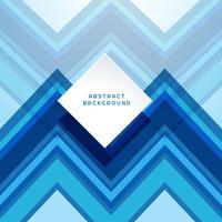 abstracte achtergrond met blauwe lijnen