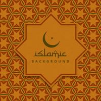 arabic islamic culture background