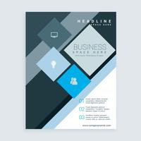business promotion template