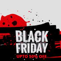 creative black friday sale