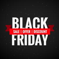 black friday sale discount and offer