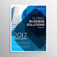 company business flyer poster design in size A4