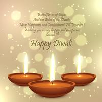 diwali festival diya lamp