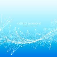abstrakt trådnät