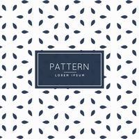 stijlvol minimaal patroon achtergrondontwerp