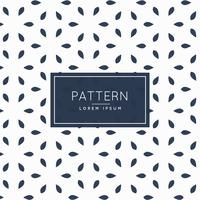 stilvolles minimales Musterhintergrunddesign