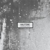 dirty halftone