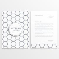 business fltterhead flyer template