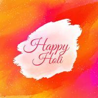 indischer glücklicher holi bunter Hintergrund