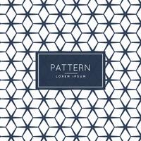 minimale patroonachtergrond
