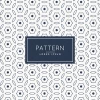 línea abstracta moderna patrón de fondo