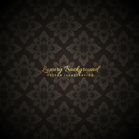 luxury floral background