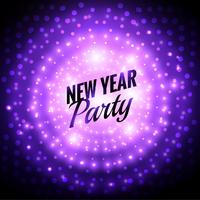 new year party design