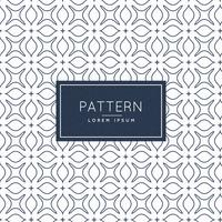 abstrakte Linie Muster Hintergrunddesign