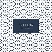 línea abstracta mínima patrón de fondo