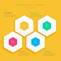 infographic design background