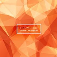 abstrakt orange bakgrund