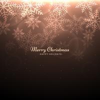 vacker julbakgrund