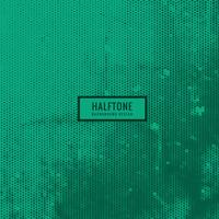 Halbton-Hintergrund