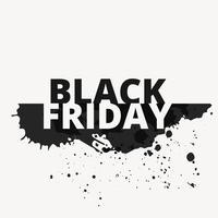 zwarte vrijdagverkoop