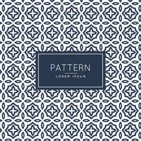 abstract pattern decoration backround design