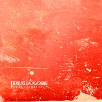 rode grunge textuur achtergrond