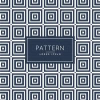 square shape pattern background