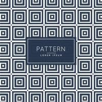 square shape pattern background
