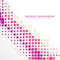 rosa pixelbakgrund