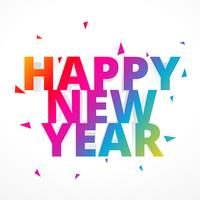 gott nytt år firande