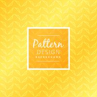 seamless yellow pattern background vector design illustration