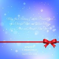 jul hälsning önskemål