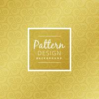 kreativ virvla runt mönster bakgrund vektor design illustration