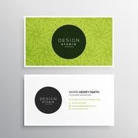 Green business card free vector art 31095 free downloads business card template in green pattern reheart Gallery