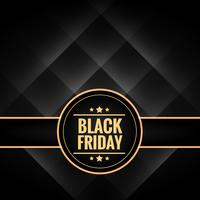 Schwarzer Freitag-Hintergrund