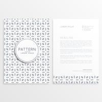 company letterhead design for office