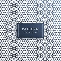 abstraktes geometrisches Musterhintergrunddesign