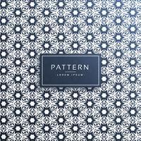 Fondo de diseño de patrón de forma de estrella abstracta