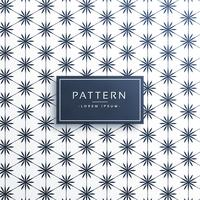 abstracte bloem patroon vorm achtergrond