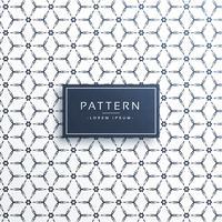 modern geometric pattern shape vector background